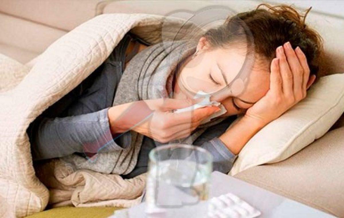 ¿Como evitar enfermedades invernales?