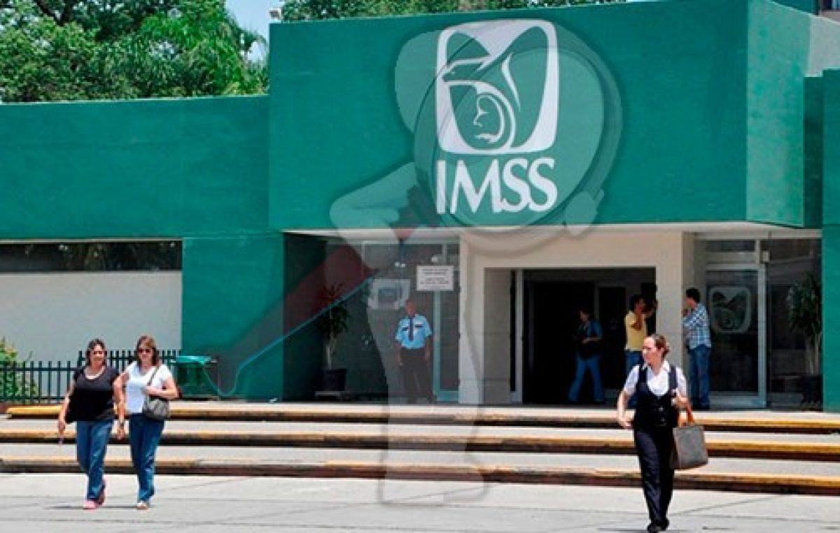 Invertirá IMSS 13 mil mdp en proyectos de infraestructura