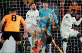 Jugador sufre conmoción cerebral tras impacto de Raúl Jiménez