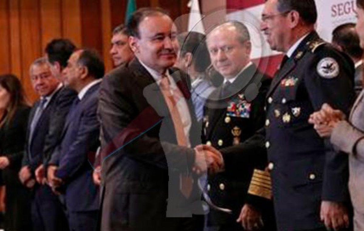 Hay detenidos en caso LeBarón: Alfonso Durazo