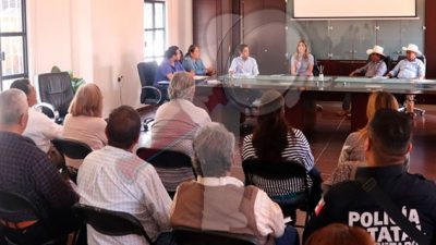 """Califican como """"Satisfactorio"""" programa 10*100 Defendamos Querétaro"""