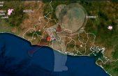 Sismo de 3.9 de magnitud alarma a la capital de El Salvador