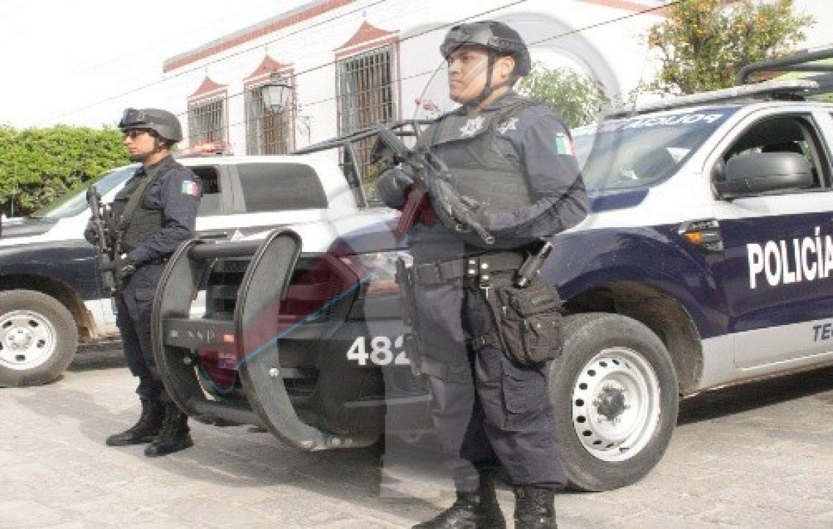 """Arranca Operativo de Seguridad """"Guadalupe – Reyes"""" en Tequisquiapan"""