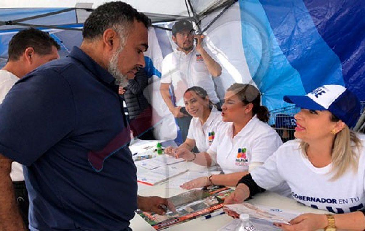 Participan 7 mil ciudadanos en Caravana del Migrante