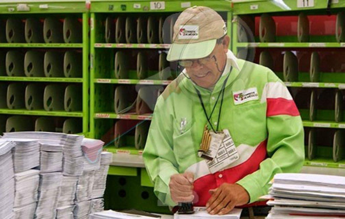 Concluye en el estado de Querétaro paro laboral de Correos de México