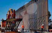 Destinarán en EU mil 375 mdd para muro fronterizo en 2020