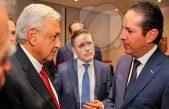Exhiben a gobernador de Querétaro y Nayarit por su falta de asistencia a reuniones de seguridad