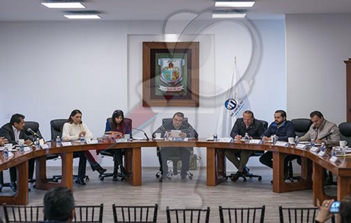 Presupuesto por mil 200 mdp para SJR, habrá inversión histórica en obra pública