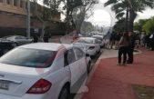 Tiroteo deja dos muertos en escuela de Torreón