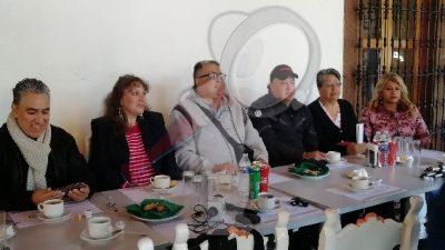 Ambientalistas denuncian grave contaminación en San Juan del Río