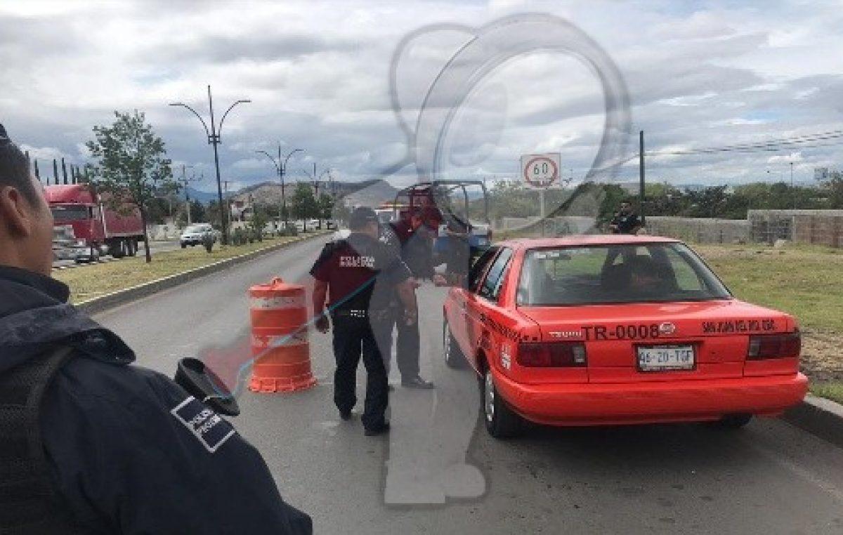 Gobierno de Memo Vega apoyará a taxistas con instalación de GPS