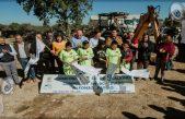 Inicia construcción de instalaciones deportivas en centro de SJR