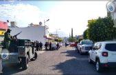 Realizan cateos simultáneos en Praderas del Sol y Santa Cruz Nieto