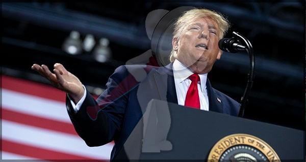 Arranca en EU el juicio político contra Donald Trump