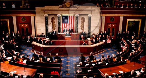 Pleno del Senado de EU aprueba T-MEC