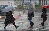 Frente frío 32 provocará lluvias fuertes cuatro estados