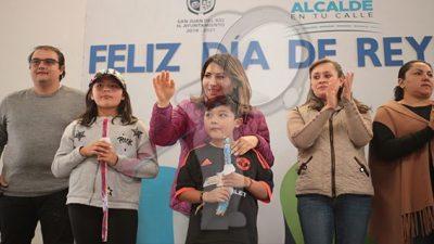 Anuncia Memo Vega inversión por 5 mdp para obras en La Llave