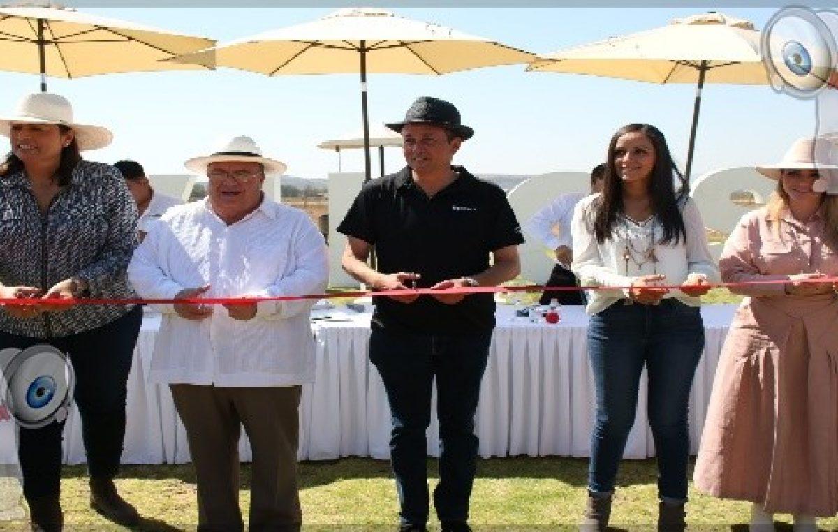Inauguran Festival 100 Vinos Mexicanos