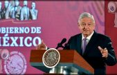 Microsoft invertirá en México mil 100 mdd: AMLO