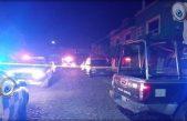 Sujeto da muerte a ex-pareja y luego se dispara con arma de fuego en SJR