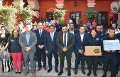 Policías recibirán aumento salarial del 10% en Pedro Escobedo
