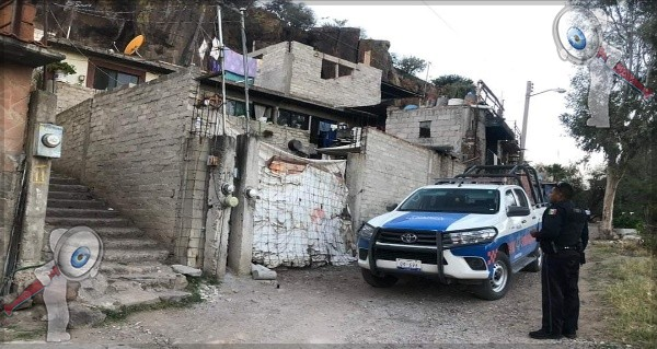 Menor de 14 años de edad se quita la vida en El Barrio de la Cruz