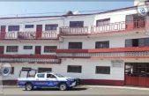 Se quitó la vida en cuarto de hotel en San Juan del Río