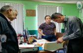 IMSS embarga a Cuerpo de Bomberos de Amealco