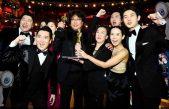 """Parásitos"", primera cinta extranjera en ganar Oscar a Mejor Película"