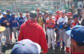 Realizan tryouts de béisbol rumbo a los Juegos Nacionales