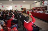 """""""No me tiemblas las piernas"""" para ser oposición: Paul Ospital"""
