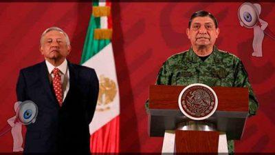 AMLO entregará 69 cuarteles a Guardia Nacional
