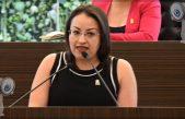 Cero tolerancia hacia la violencia contra las mujeres, pide legisladora