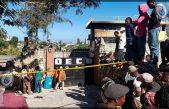 Fallecen 15 niños tras incendio en orfanato en Haití