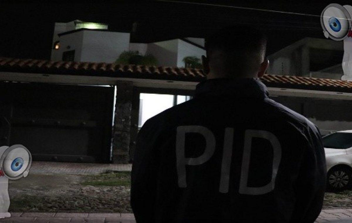 Decomisan más de 120 kg de marihuana y 4 kg de cristal en Querétaro