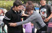 La Presidencia y el DIF Municipal de SJR convocan a Rally por la Familia