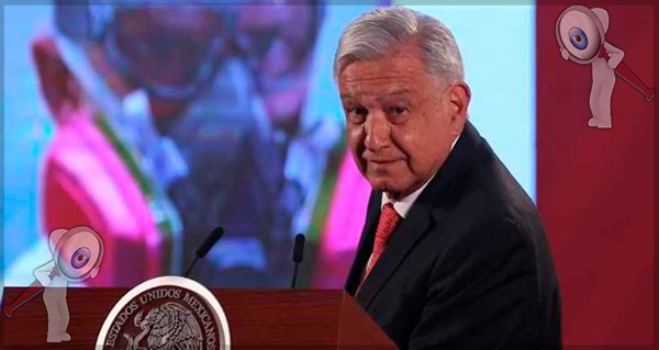 Rechaza AMLO pena de muerte en México