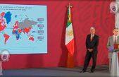 Crisis de coronavirus se extenderá 12 semanas en México