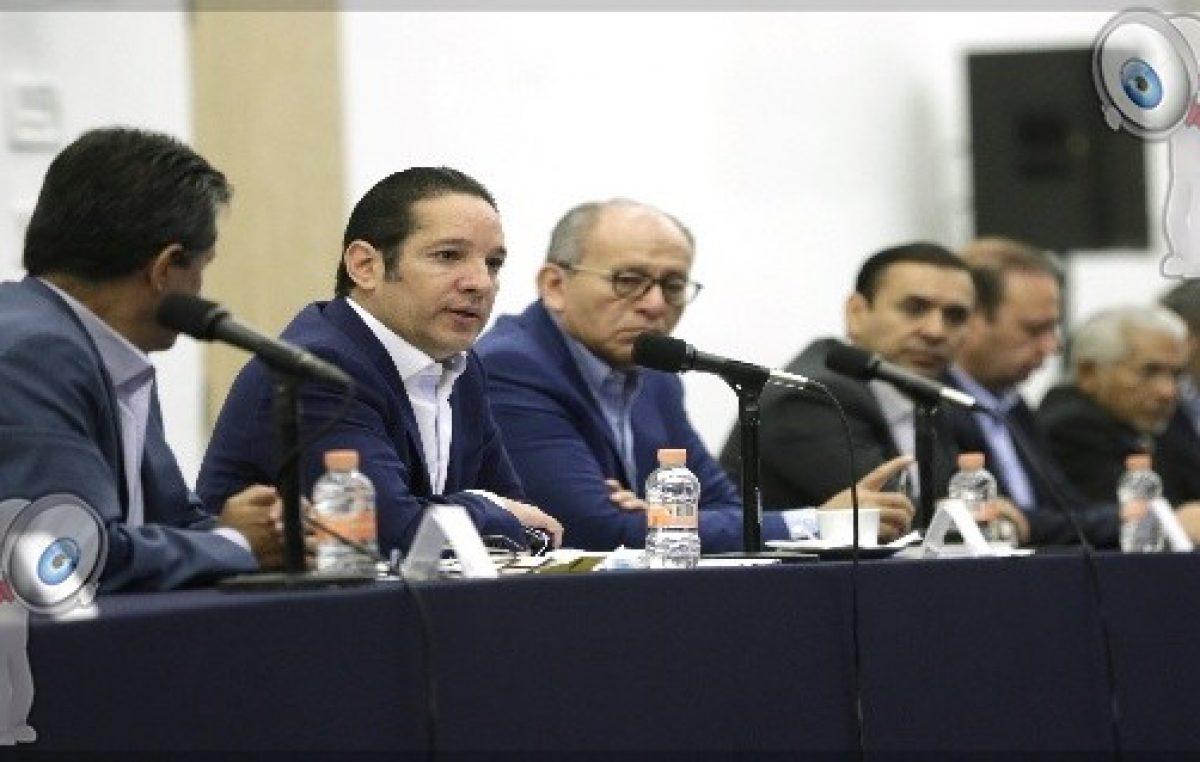 Confirma Secretaría de Salud, nueve casos de COVID-19 en el estado de Querétaro