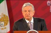 Se congelarán salarios de altos funcionarios ante crisis: AMLO