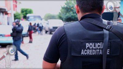 """""""El Aguililla"""", en prisión por tentativa de homicidio contra Policía de Querétaro"""