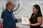 Realiza Fiscal General del Estado, la entrega de su IV Informe de Actividades