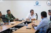 Trabajan los tres órdenes de gobierno para esclarecer asesinato de policía en SJR