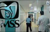 Garantizados insumos para personal que atiende coronavirus: IMSS