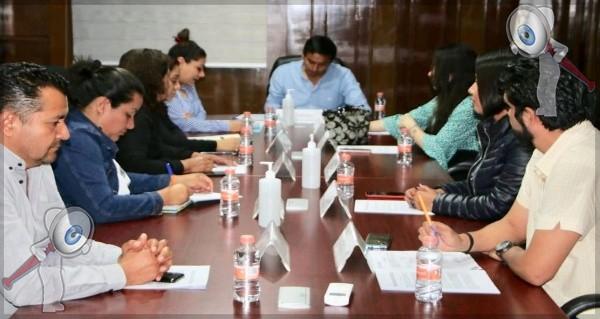 Pedro Escobedo aprueba medidas sanitarias para atender COVID-19