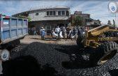 Arranca gobierno municipal obras en Galindo y La Valla