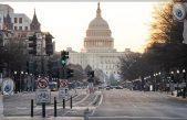 Estados Unidos el tercer país con más contagiados de COVID-19