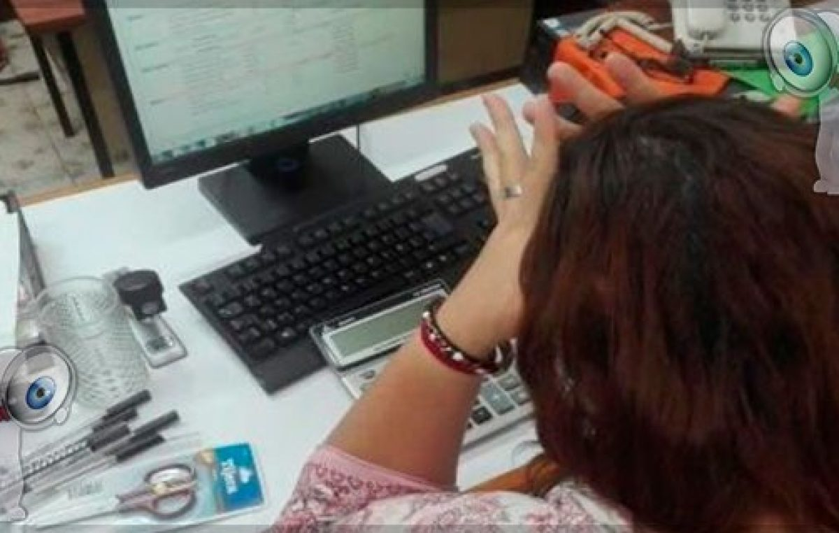 Padece de estrés el 73% de la población en México