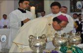 Diócesis de Querétaro suspende actividades de Semana Santa, bautizos y bodas