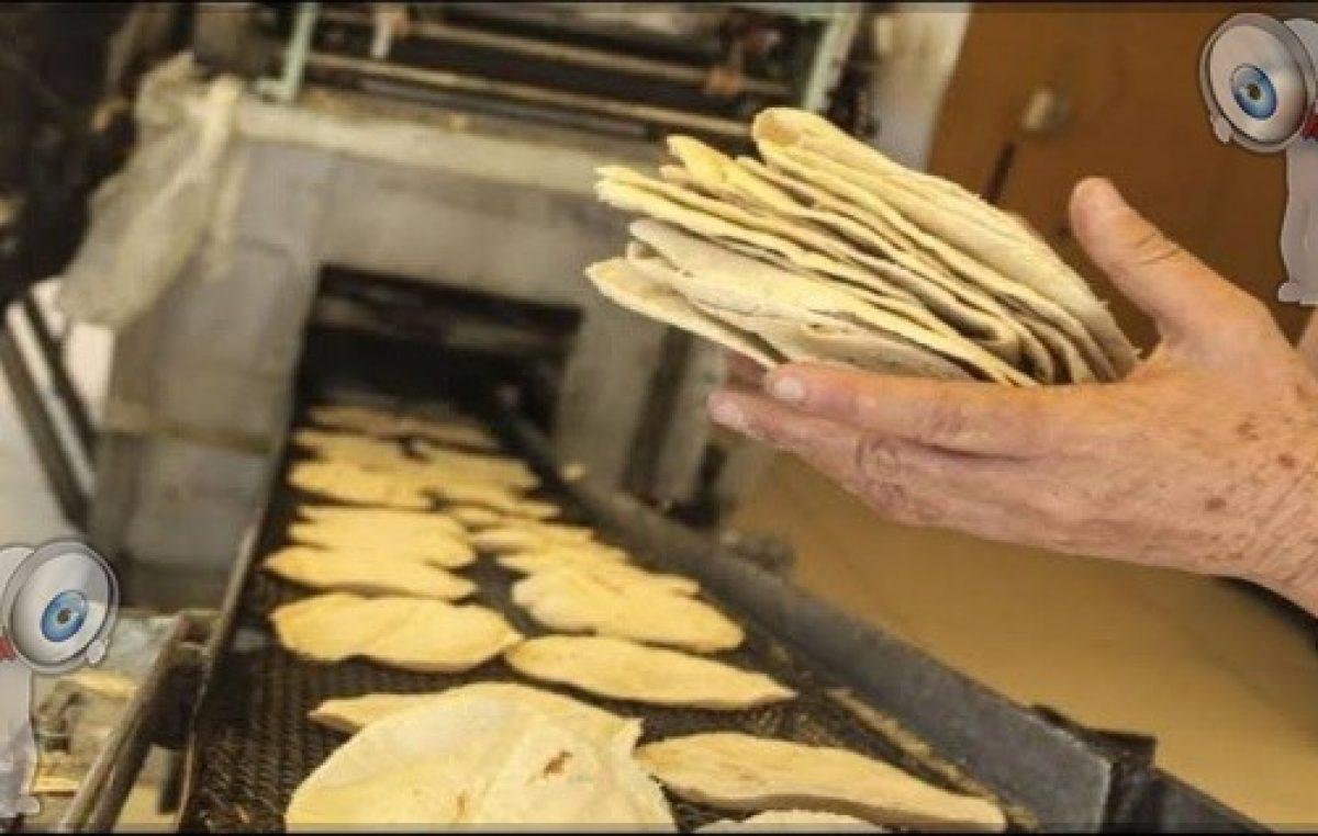 Multas de hasta3 mdp a quien suba los precios de la tortilla, huevo y pollo